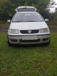Volkswagen Polo, 2001 год, 130 000 руб.