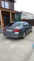 BMW 3-Series, 2009 год, 570 000 руб.