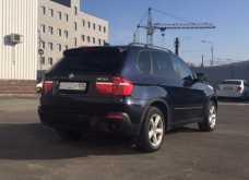 Владивосток X5 2007