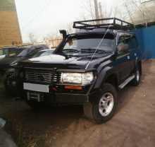 Улан-Удэ LX450 1996