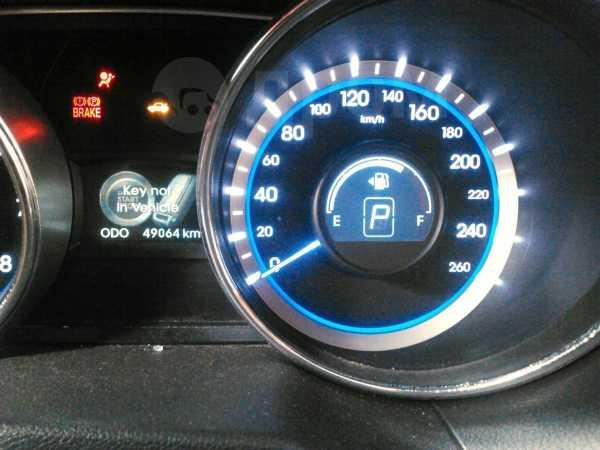 Hyundai Sonata, 2011 год, 400 000 руб.