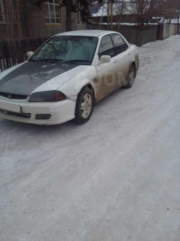 Honda Accord, 2000 год, 90 000 руб.