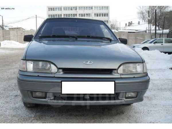Лада 2114 Самара, 2003 год, 100 000 руб.