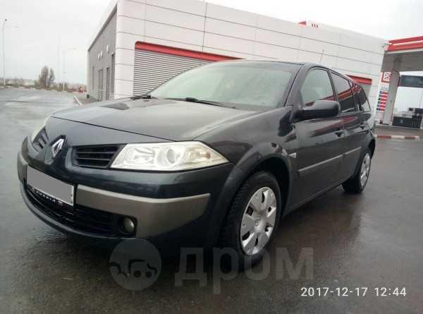 Renault Megane, 2007 год, 550 000 руб.