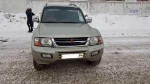 Екатеринбург Montero 2000