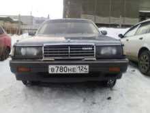 Красноярск Мазда Люси 1992