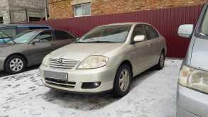 Бийск Corolla 2005
