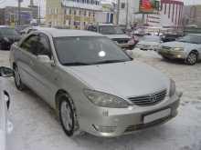 Новосибирск Камри 2005