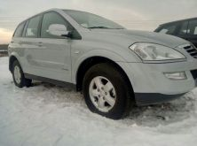 Улан-Удэ Kyron 2011
