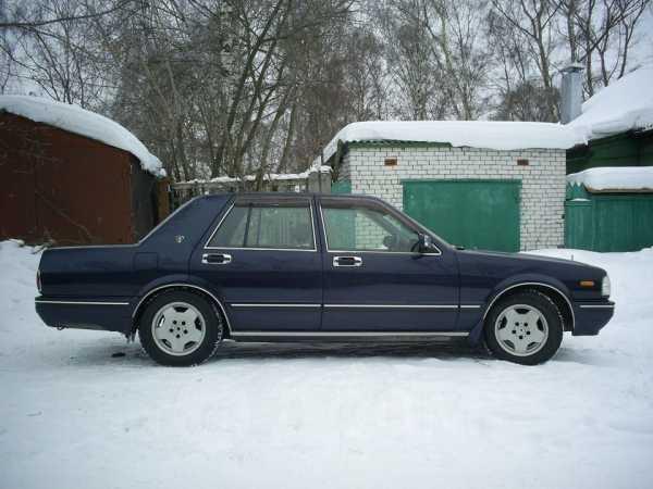 Nissan Cedric, 1991 год, 227 000 руб.