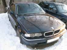 BMW 7, 1998 г., Хабаровск