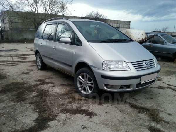 Volkswagen Sharan, 2003 год, 320 000 руб.