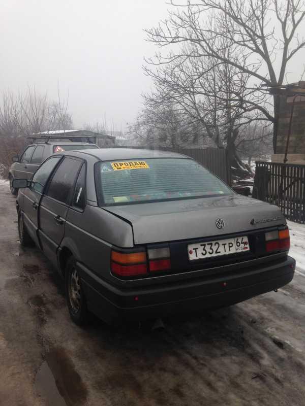 Volkswagen Passat, 1989 год, 78 000 руб.