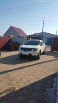 Nissan Qashqai, 2014 год, 987 000 руб.