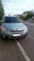 Subaru Forester, 2011 год, 845 000 руб.