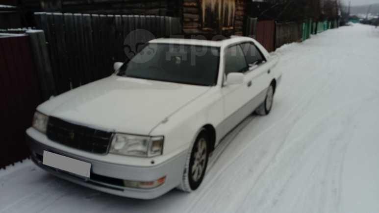 Toyota Crown, 1988 год, 330 000 руб.