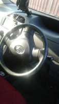 Toyota Ractis, 2009 год, 458 000 руб.