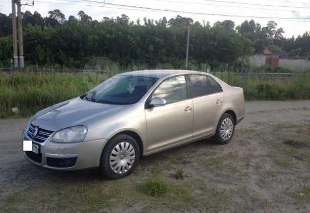 Volkswagen Jetta, 2006 год, 310 000 руб.