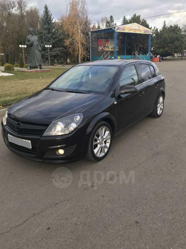 Opel Astra, 2007 год, 359 000 руб.