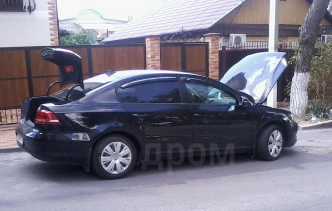 Volkswagen Passat, 2011 год, 605 000 руб.