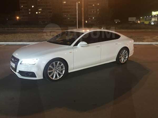 Audi A7, 2012 год, 1 850 000 руб.