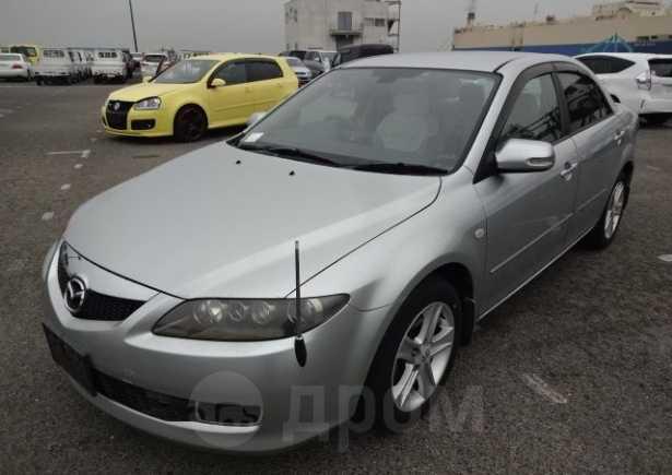 Mazda Atenza, 2002 год, 370 000 руб.
