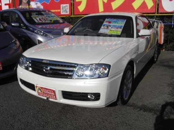 Nissan Gloria, 2002 год, 170 000 руб.
