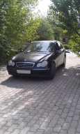 Mercedes-Benz C-Class, 2003 год, 510 000 руб.