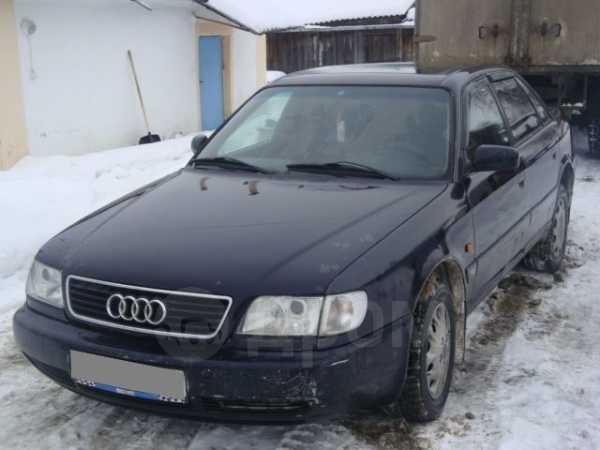 Audi A6, 1995 год, 190 000 руб.