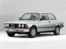 BMW 3-Series 1975, купе, 1 поколение, E21
