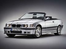 BMW M3 1994, открытый кузов, 2 поколение, E36