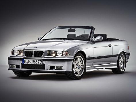 BMW M3 (E36) 01.1994 - 04.1999