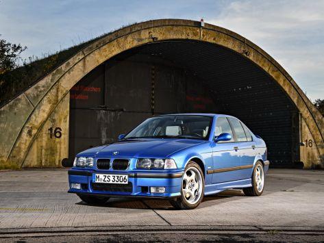 BMW M3 (E36) 07.1994 - 04.1999