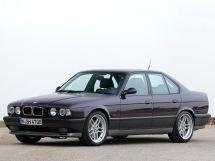 BMW M5 рестайлинг 1994, седан, 2 поколение, E34