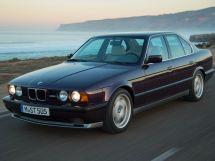 BMW M5 1988, седан, 2 поколение, E34
