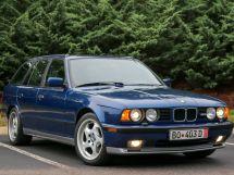 BMW M5 рестайлинг 1994, универсал, 2 поколение, E34