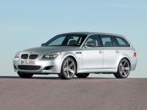 BMW M5 2007, универсал, 4 поколение, E61