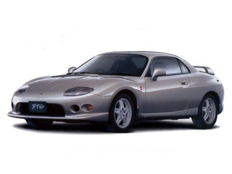 Mitsubishi FTO  02.1997 - 08.2001