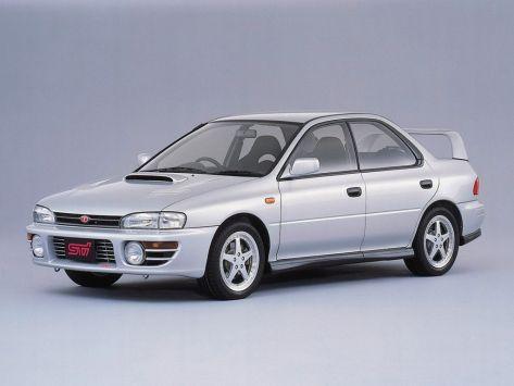 Subaru Impreza WRX STI (GC/G10) 01.1994 - 08.1996