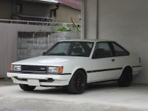Toyota Carina 1981, купе, 3 поколение, A60