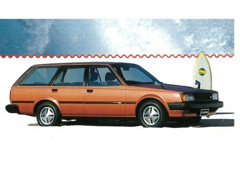 Toyota Carina (A60) 02.1982 - 05.1988