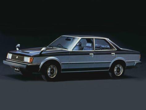 Toyota Chaser (X60) 10.1980 - 08.1984