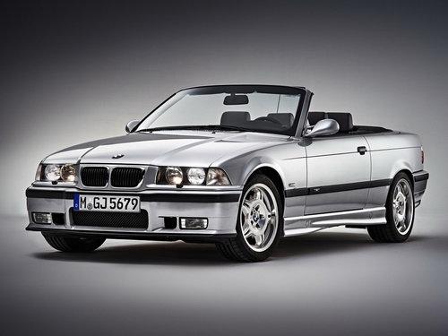 BMW M3 1994 - 1999
