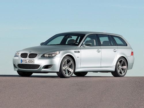 BMW M5 2007 - 2010