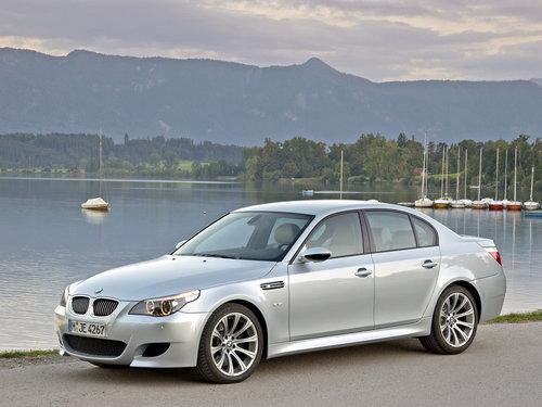 BMW M5 2005 - 2010