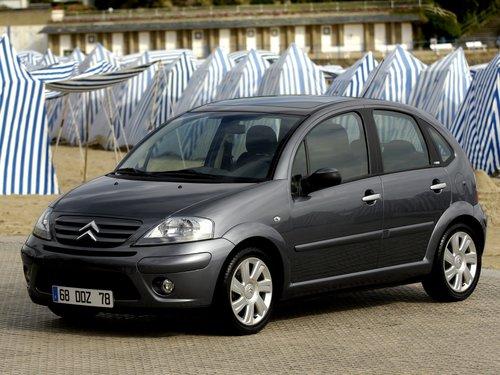 Citroen C3 2005 - 2010