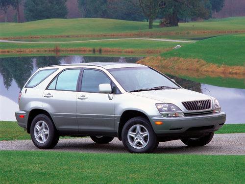 Lexus RX300 1998 - 2001