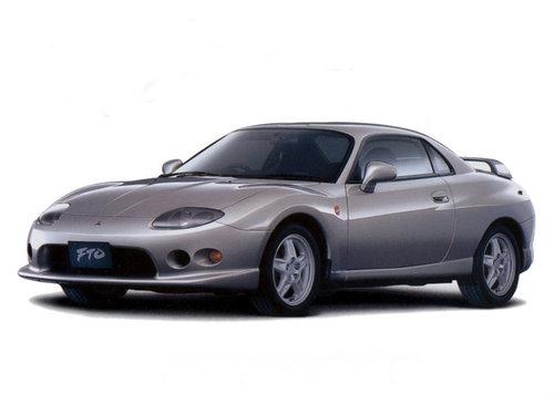 Mitsubishi FTO 1997 - 2001