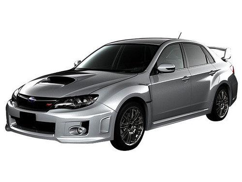 Subaru Impreza WRX STI 2010 - 2014