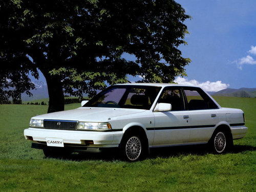 Toyota Camry Prominent 1987 - 1990